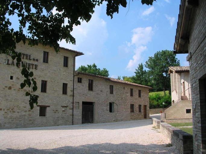 Hotel La Quiete, Perugia