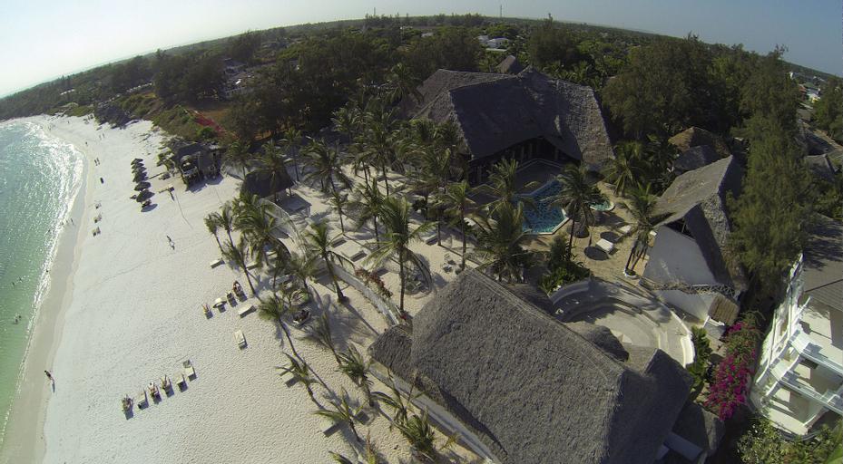 Barracuda Inn Resort, Kilifi North