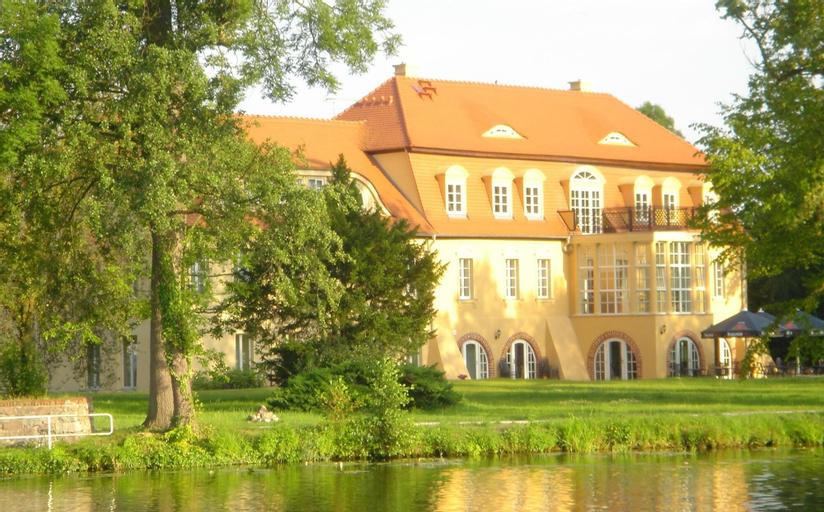 Schloss Zehdenick, Oberhavel