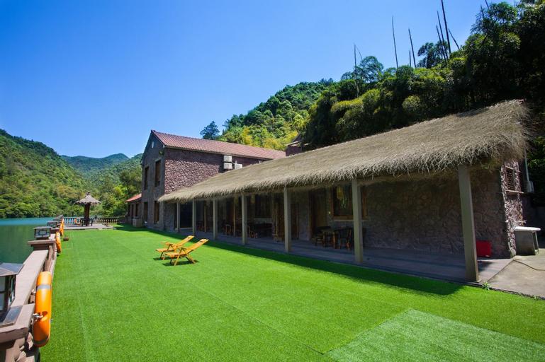 Floral Hotel Anji Shuyiquanzhen Valley, Huzhou