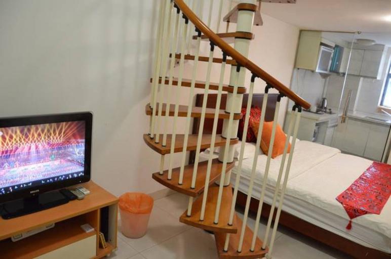 Xiao Jia Apartment, Guangzhou