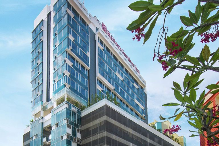 Hilton Garden Inn Singapore Serangoon, Rochor