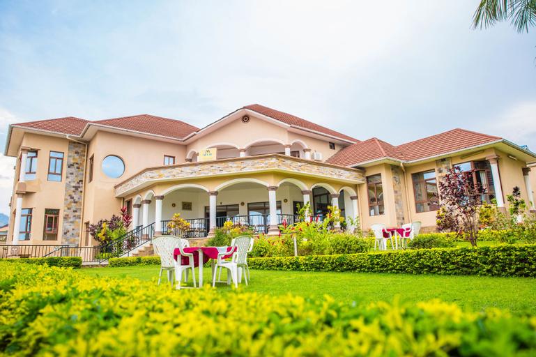 Mountain's View Hotel, Roherero