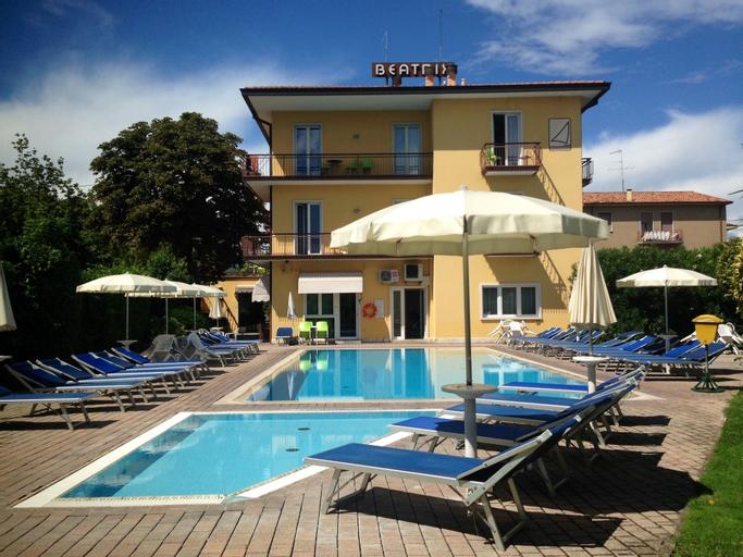 Beatrix - Apartments, Verona