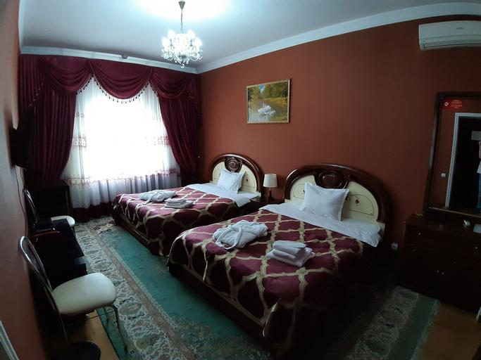 Sarbon Hotel, Tashkent City