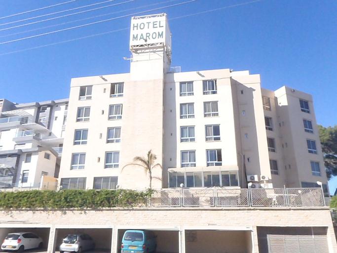 Hotel Marom,