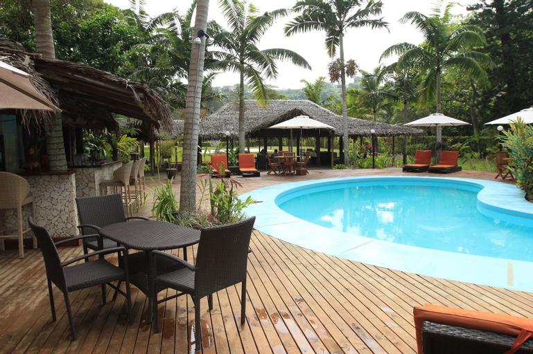 MG Cocomo Resort Vanuatu, Port Vila