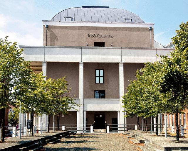 Best Western Torvehallerne, Vejle