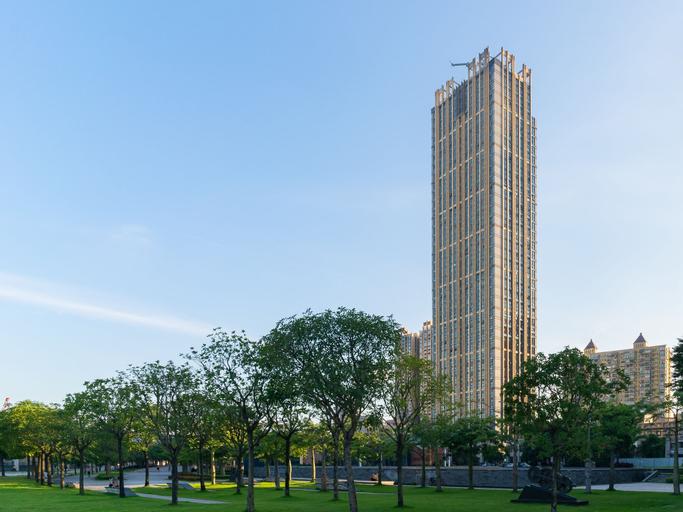 Royal Stars Apartment Shamian Branch, Guangzhou