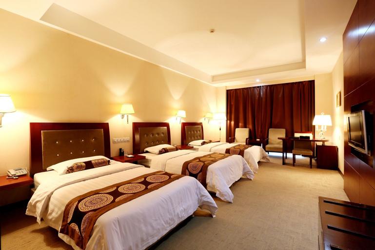 Jingxi International Hotel, Zhangjiajie