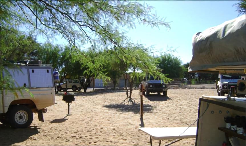 Kalahari Farmstall - Campground, Keetmanshoop Rural
