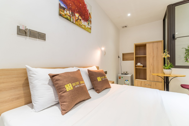 OSCAR Boutique Hotel & Apartment, Hải Châu