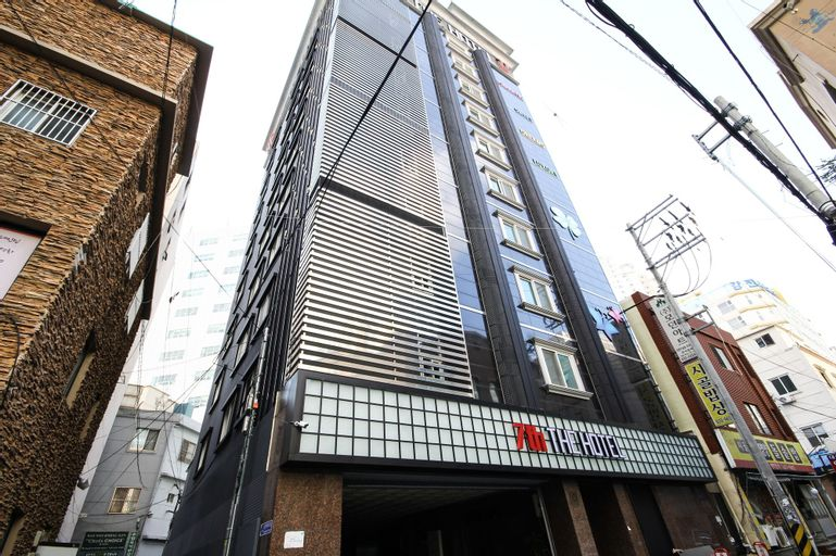 The Hotel 7th, Busanjin