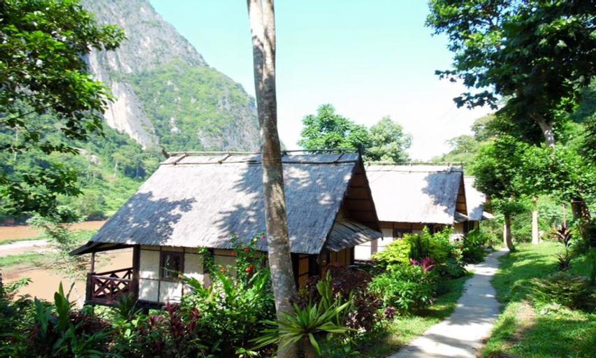 Nong Kiau Riverside, Ngoi