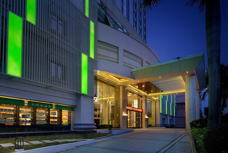Park City Hotel, Xiamen