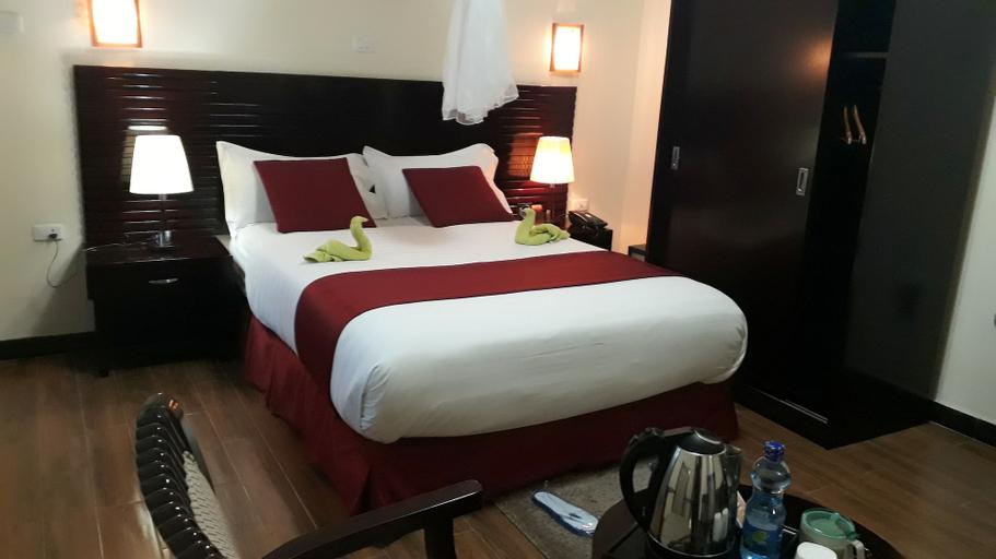 Delano Hotel, Bahir Dar Special Zone