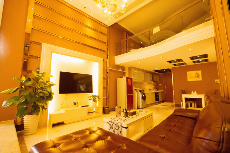 Hakka International Apartment Beijing Rd, Guangzhou