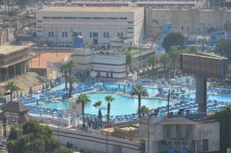 Pharaoh Egypt Hotel, Al-'Ajuzah