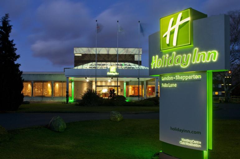 Holiday Inn London - Shepperton, Surrey