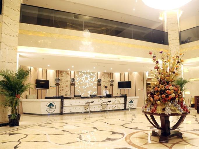 GreenTree Inn JiangSu Zhenjiang Danyang East Gate Danjin Road Zhenxing Road  Hotel, Zhenjiang