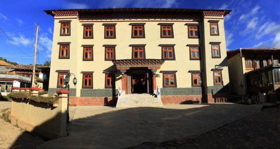 Rongju Hotel Shangri-La, Dêqên Tibetan