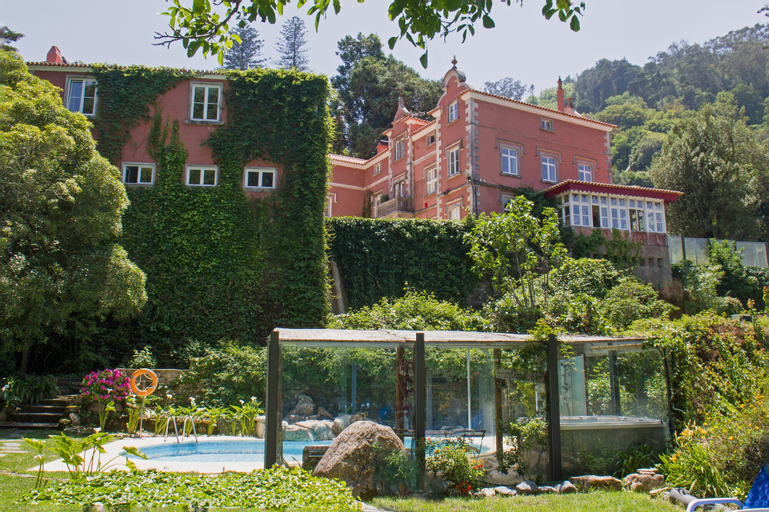Quinta Das Murtas - Bed & Breakfast, Sintra