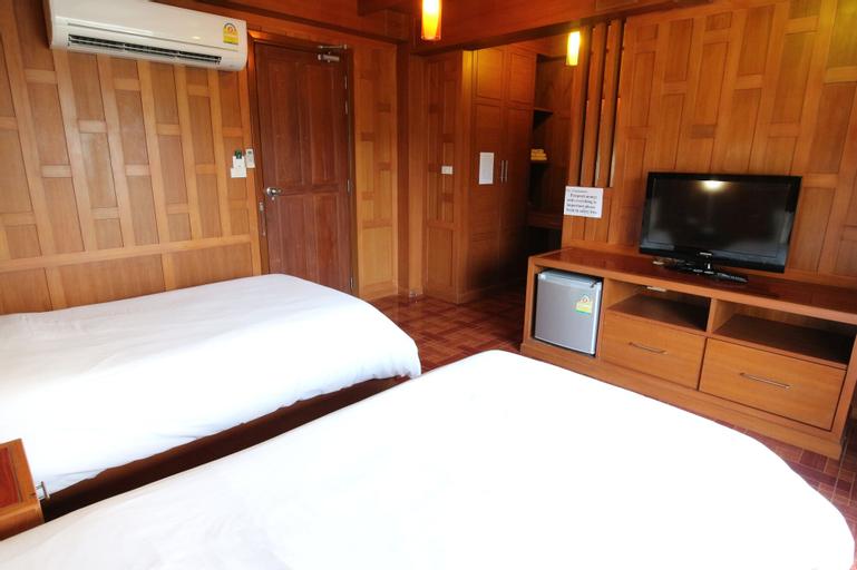 JJ Residence, Muang Krabi