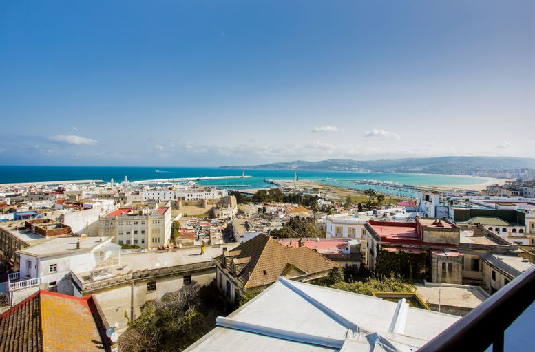 Fredj Hotel and Spa, Tanger-Assilah