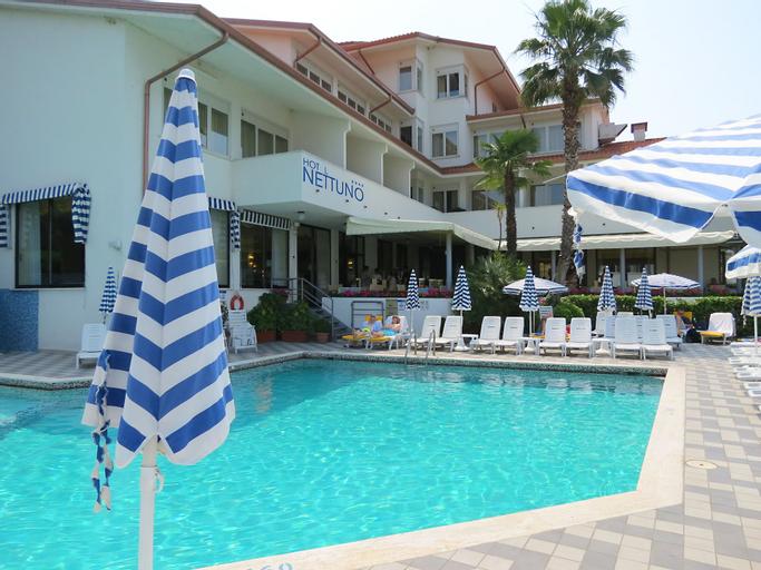 Hotel Nettuno, Verona