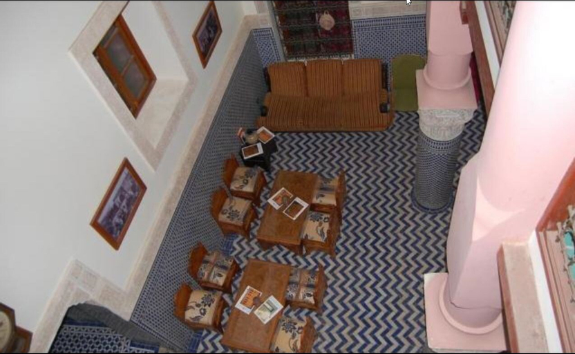Hotel Jardin Public, Fès