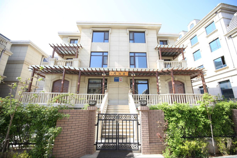 Zaiboju Villa, Dalian