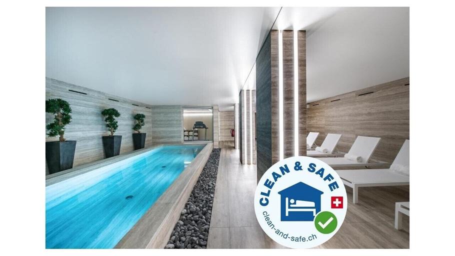 9Hotel Paquis, Genève