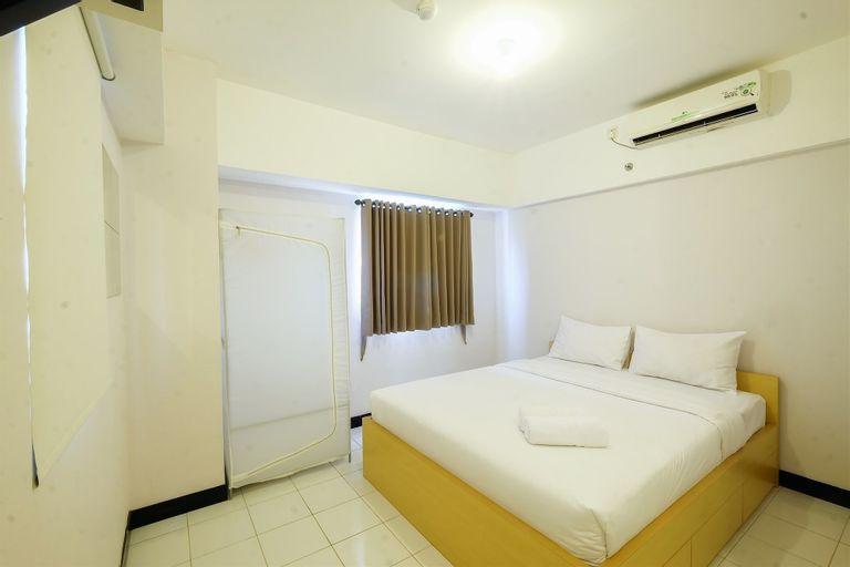 Pool View @ The Wave Apartment near Epicentrum Kuningan, Jakarta Selatan
