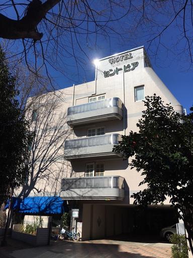 Hotel Sentpia, Higashimurayama