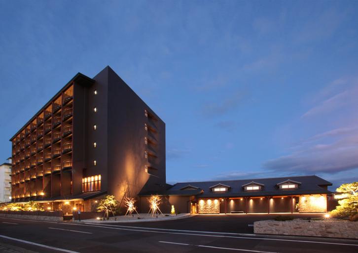Hakodate Hotel Banso, Hakodate