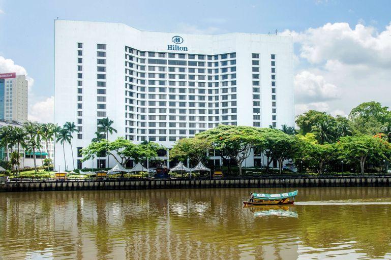 Hilton Kuching, Kuching
