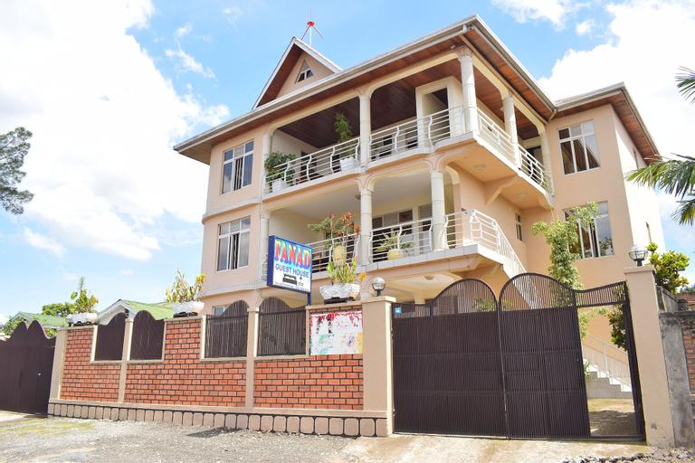 Fanadguesthouse, Rubavu