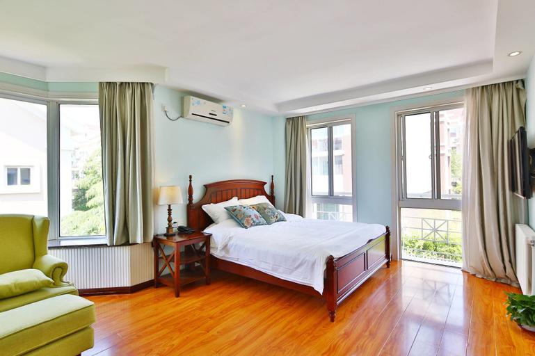 Villa Begonia, Qingdao