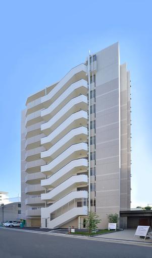 Residence Hotel Hakata 8, Fukuoka