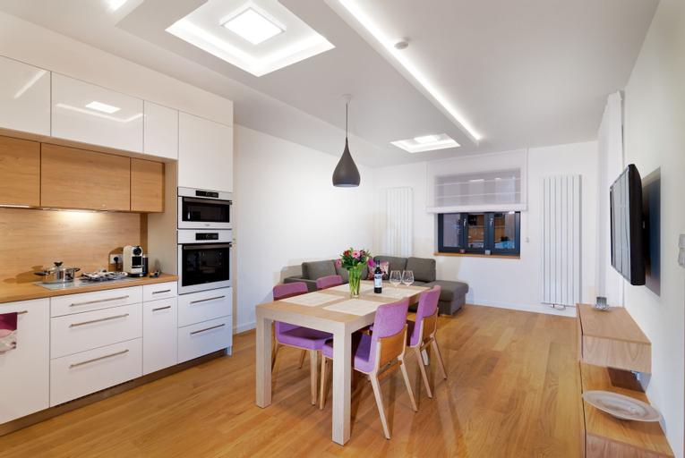 Residence Grand Suites, Trutnov