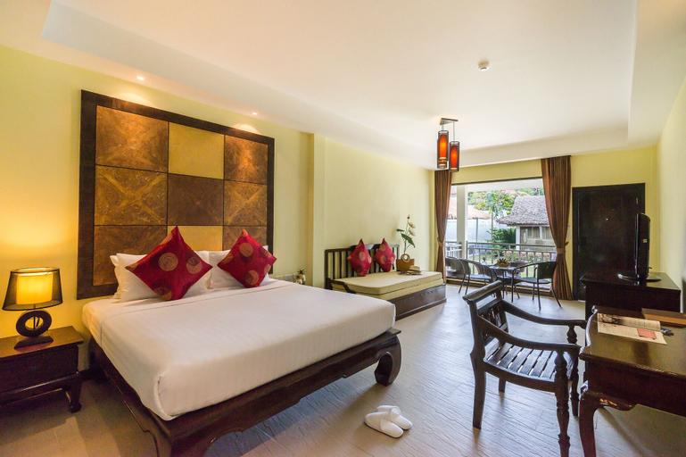 Khaolak Emerald Beach Resort & Spa, Thai Muang