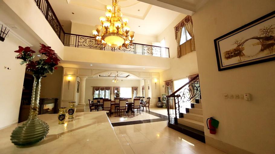 Novilla Boutique Resort, Bangka