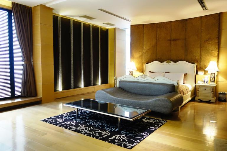 Lanna Motel, Taichung