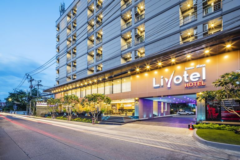 Livotel Hotel Hua Mak Bangkok, Bang Kapi