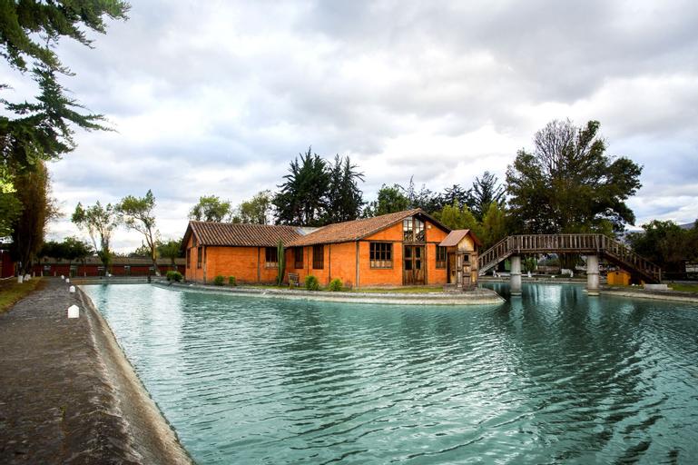 Hotel Rumipamba de las Rosas, Salcedo