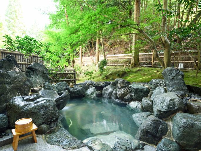 Kyo Yunohana Resort Suisen, Kameoka