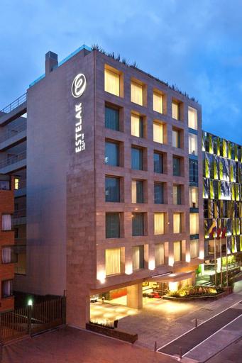Hotel Estelar Calle 100, Santafé de Bogotá