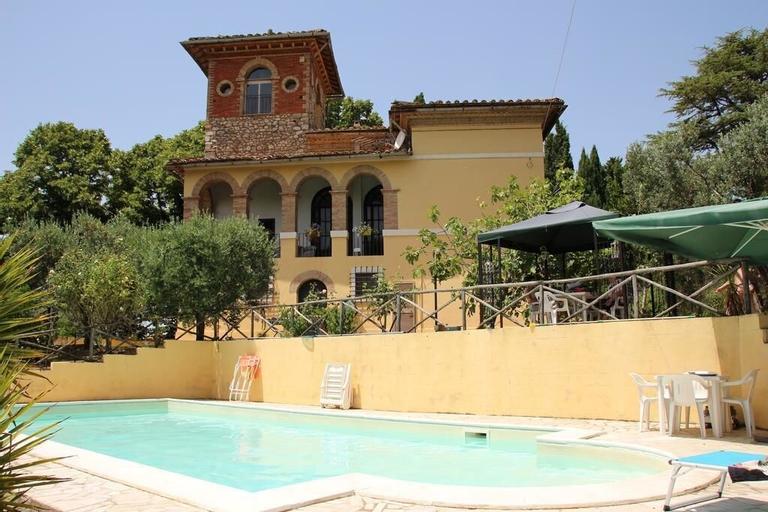 Villa Gabriella B&B, Terni