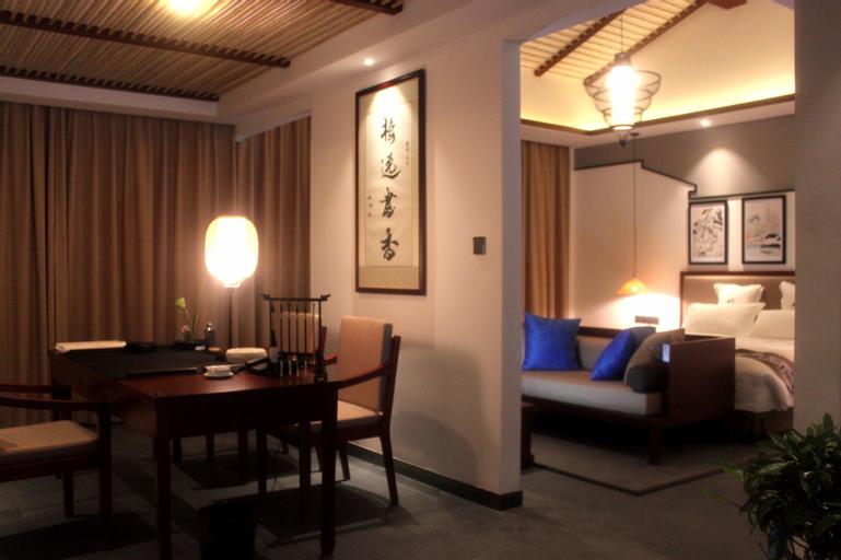 CQJ Lestay Hotel, Hangzhou