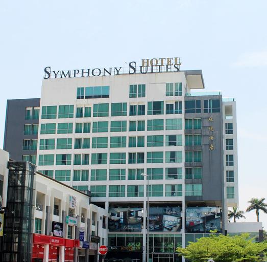 Symphony Suites Hotel, Kinta